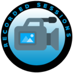 online recorded sessions