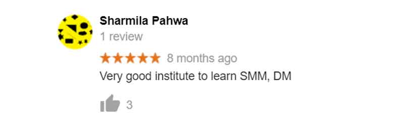 Sharmila review